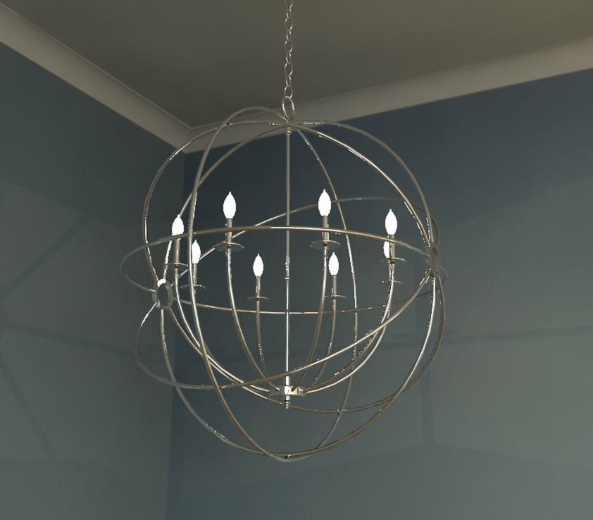 String Lights Revit Family : 28+ [Chandelier Revit Family] - Revitcity Object Chandelier Light Fixture, Generic Interior ...