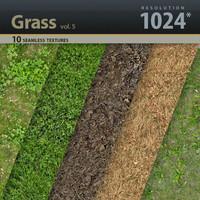 Grass Textures vol.5