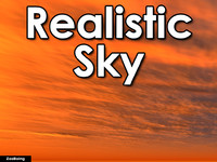 Sky 053 - Sunset