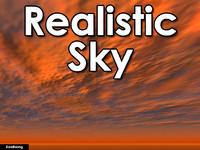 Sky 054 - Sunset