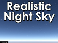 Sky 059 - Night Sky