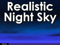 Sky 063 - Night Sky