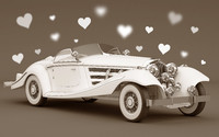 jpg - Cream love car