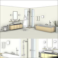 Bathroom Basic as002se