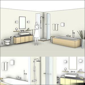 Bathroom Basic as002se