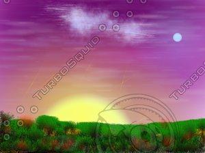 fantasy landscape21