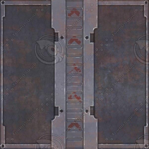 Texture Other Sci Fi Floor
