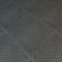 Metal Floor Bare