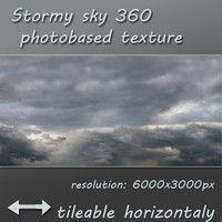 Sky360 (1) - 360 background texture