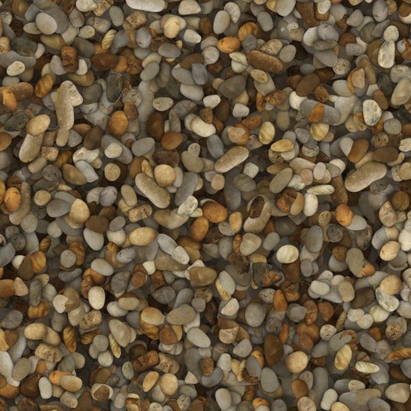 Floor Material materials mat rock river stone