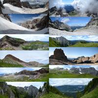 panorama set #3