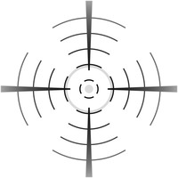 Military 015 - Gun Sight