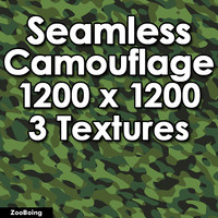 Military 001 - Camouflage