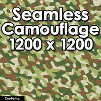 Military 003 - Camouflage
