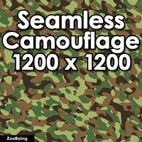 Military 004 - Camouflage