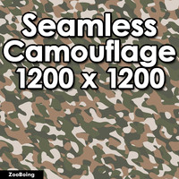 Military 005 - Camouflage