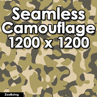 Military 008 - Camouflage