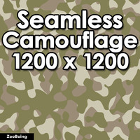 Military 009 - Camouflage