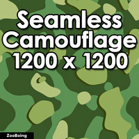 Military 011 - Camouflage