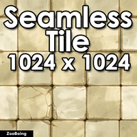 Tile 014 - Cracked Tile