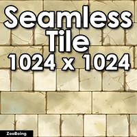 Tile 015 - Cracked Tile
