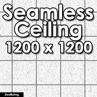 Ceiling 006 - 2x2 Grid