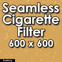 Tobacco 001 - Filter