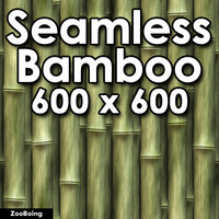 Plant 014 - Bamboo