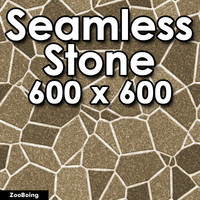 Stone 051 - Pathway