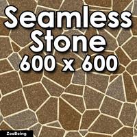 Stone 052 - Pathway
