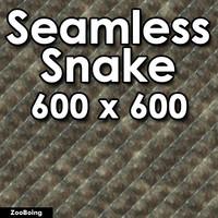 Skin 024 - Snake