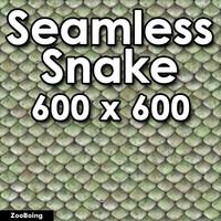Skin 026 - Snake