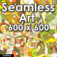 Art 012 - Squiggle