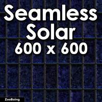 Tech 019 - Solar Cell