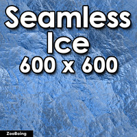 Water 037 - Ice