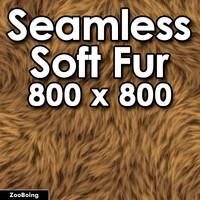 Skin 031 - Brown Fur