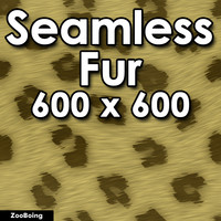 Skin 014 - Fur