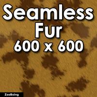 Skin 016 - Fur