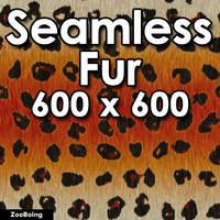 Skin 018 - Fur