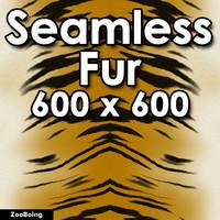 Skin 019 - Fur