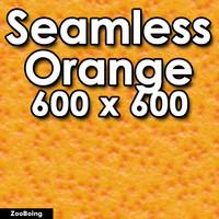 Food 008 - Orange