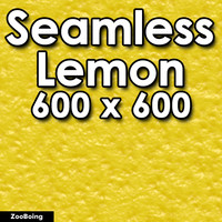 Food 011 - Lemon
