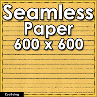 Paper 017 - Note Pad