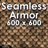 Metal 044 - Armor