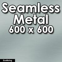 Metal 010 - Brushed Metal