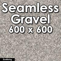 Stone 032 - Gravel