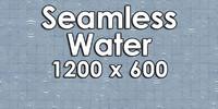 Water 009 - Seamless