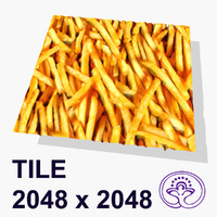 Potato tile 3