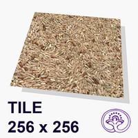 Rice tile1
