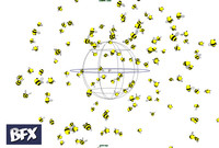 Swarm O Bees